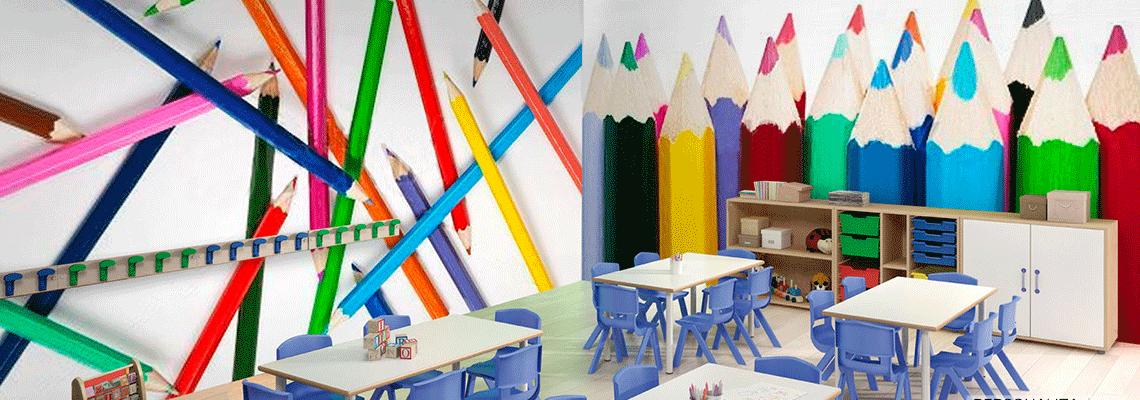decoracion-colegio